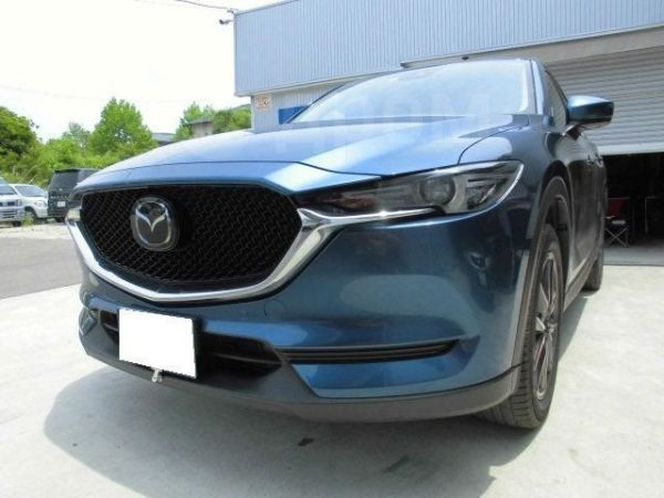 Mazda CX-5, 2019 год, 1 150 000 руб.