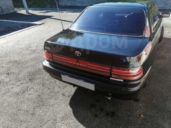Toyota Camry, 1992 год, 155 000 руб.