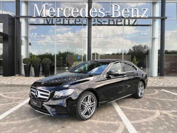 Mercedes-Benz E-Class, 2020 год, 3 250 000 руб.