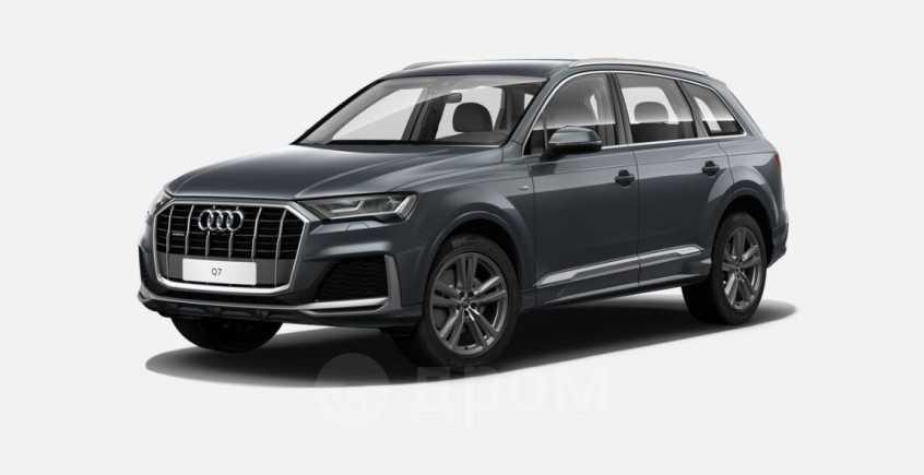 Audi Q7, 2020 год, 5 833 989 руб.
