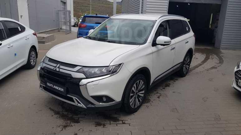 Mitsubishi Outlander, 2020 год, 2 456 500 руб.