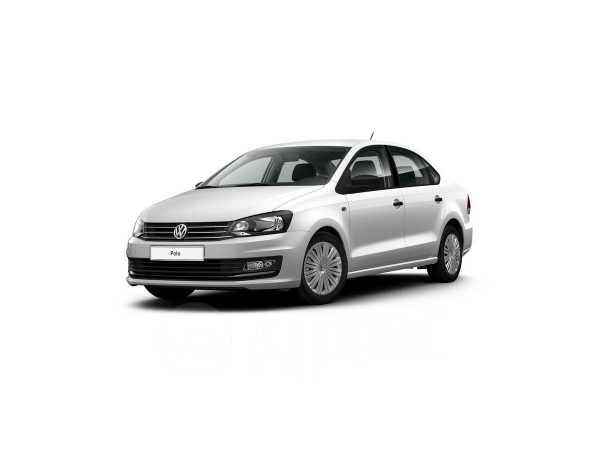Volkswagen Polo, 2020 год, 815 400 руб.