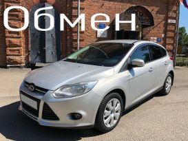 Бийск Ford Focus 2015