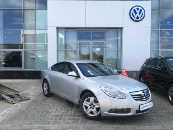 Opel Insignia, 2011 год, 415 000 руб.
