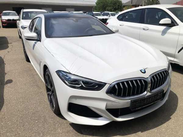 BMW 8-Series, 2020 год, 8 150 300 руб.
