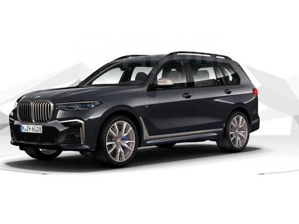 BMW X7, 2020 год, 9 828 800 руб.