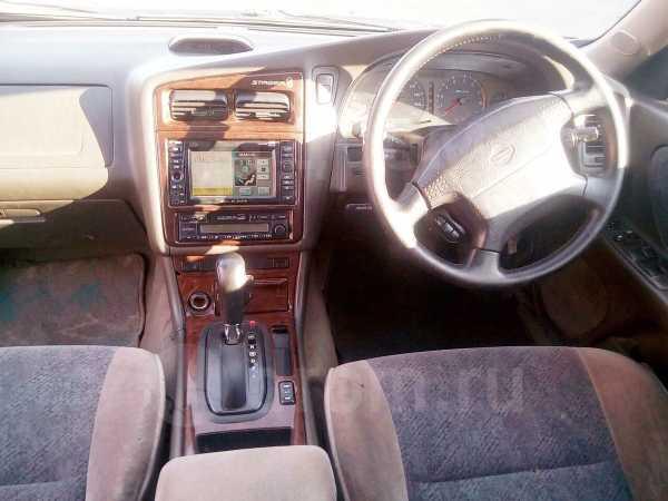 Nissan Stagea, 1999 год, 266 666 руб.