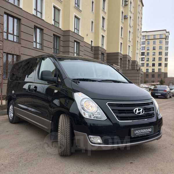 Hyundai H1, 2016 год, 1 579 000 руб.