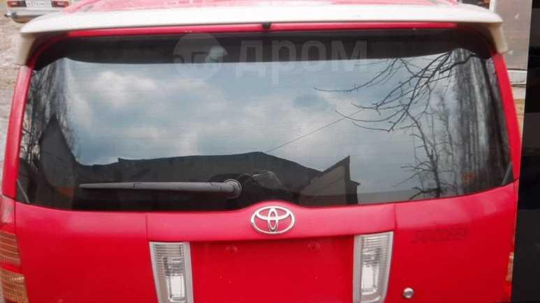 Toyota Succeed, 2004 год, 276 000 руб.