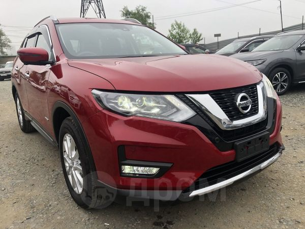Nissan X-Trail, 2019 год, 1 599 000 руб.