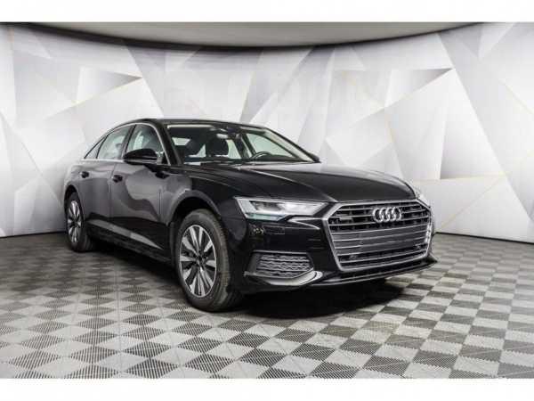 Audi A6, 2020 год, 2 808 952 руб.