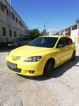 Фролово Mazda3 2005