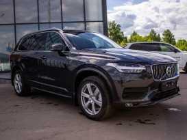 Воронеж Volvo XC90 2020