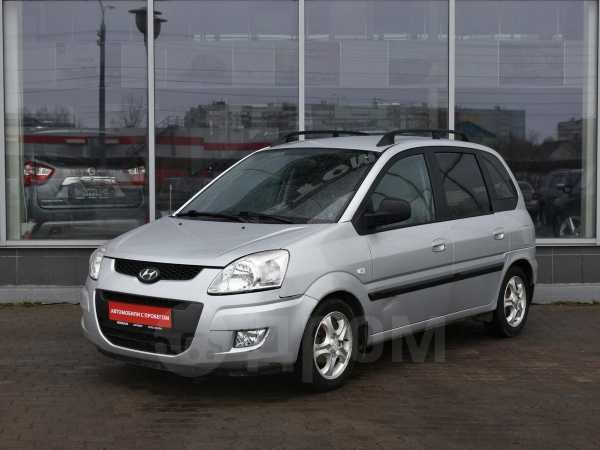Hyundai Matrix, 2008 год, 259 825 руб.