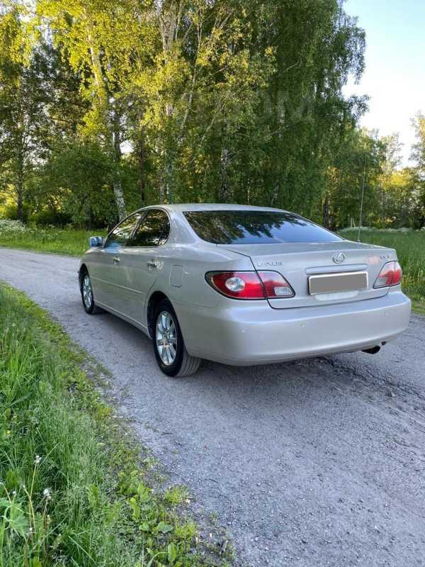 Lexus ES300, 2002 год, 420 000 руб.