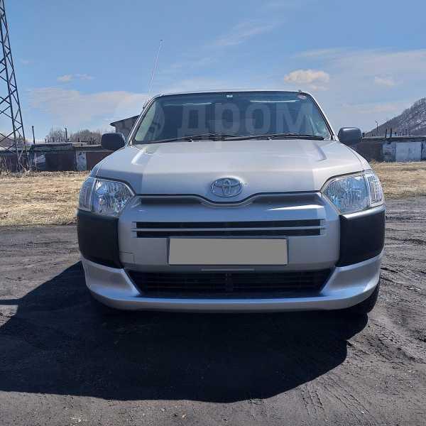 Toyota Probox, 2016 год, 700 000 руб.