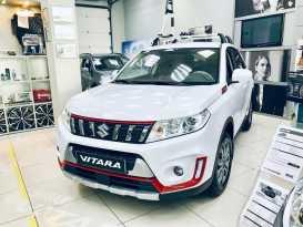 Новокузнецк Vitara 2020