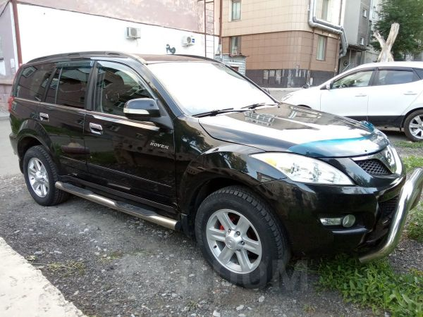 Great Wall Hover H5, 2012 год, 585 000 руб.