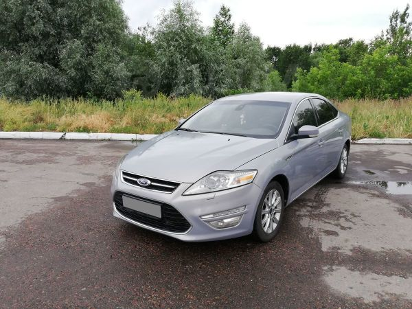 Ford Mondeo, 2012 год, 440 000 руб.