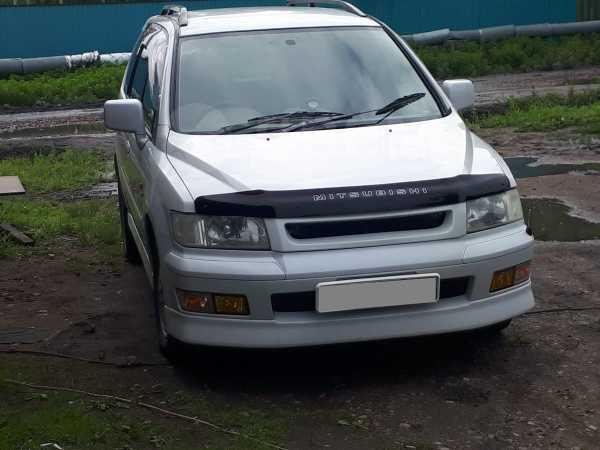 Mitsubishi Chariot, 1997 год, 200 000 руб.
