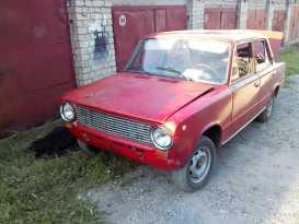 Калуга 2101 1985
