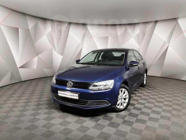 Volkswagen Jetta, 2013 год, 577 000 руб.