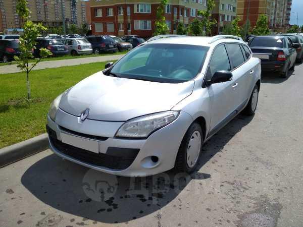 Renault Megane, 2011 год, 410 000 руб.