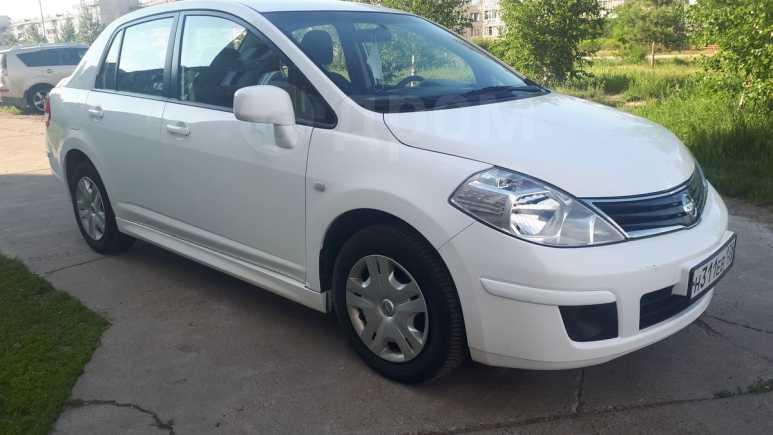 Nissan Tiida, 2013 год, 500 000 руб.