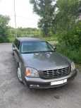 Cadillac DeVille, 2001 год, 650 000 руб.