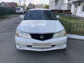 Иркутск Honda Inspire 2002