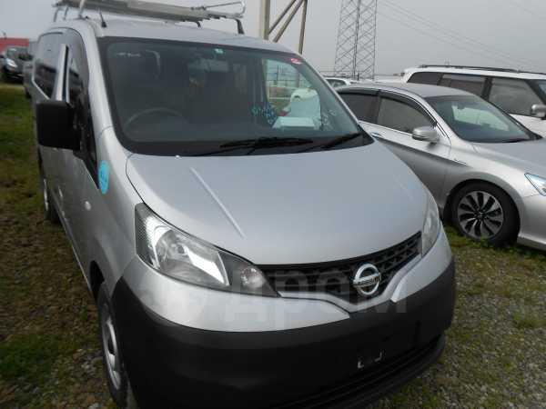 Nissan NV200, 2015 год, 620 000 руб.