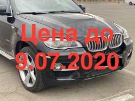 Красноярск BMW X6 2013