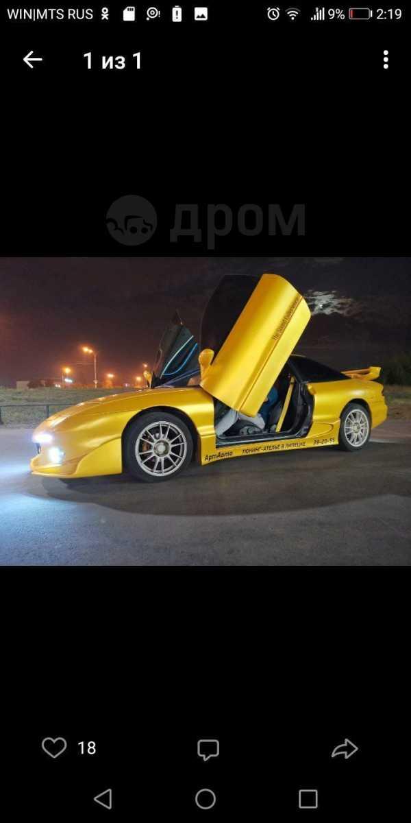 Ford Probe, 1992 год, 250 000 руб.