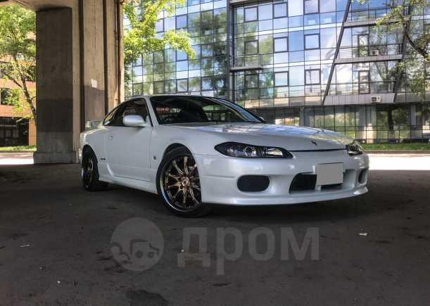 Nissan Silvia, 2000 год, 1 990 000 руб.