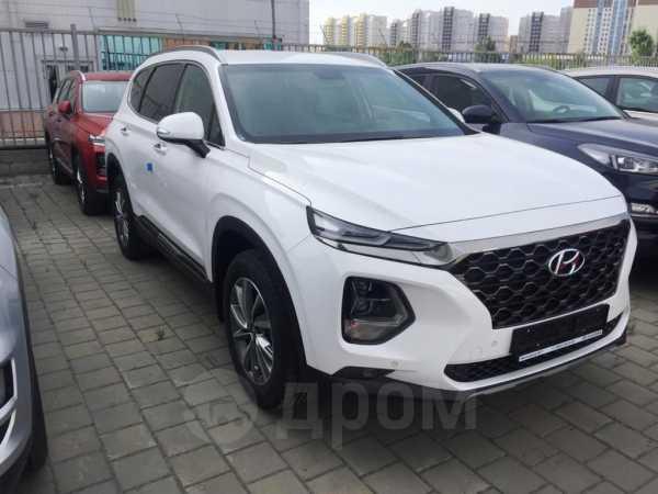 Hyundai Santa Fe, 2020 год, 2 789 000 руб.