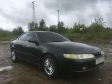 Екатеринбург Corolla Ceres 1994