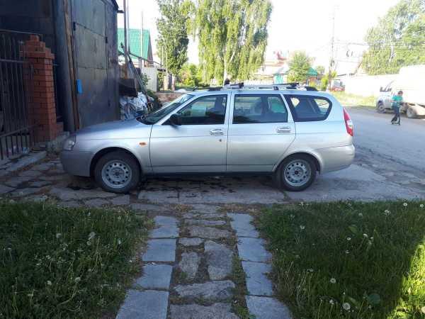 Лада Приора, 2012 год, 179 000 руб.