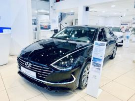 Новокузнецк Sonata 2020