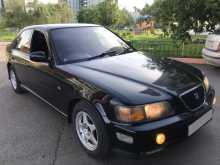 Красноярск Rafaga 1995