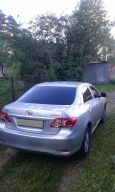 Toyota Corolla, 2011 год, 575 000 руб.