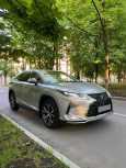 Lexus RX300, 2019 год, 3 820 000 руб.