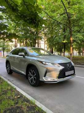 Краснодар RX300 2019