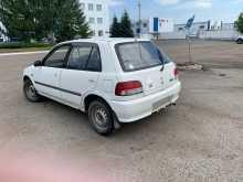 Омск Charade 1995
