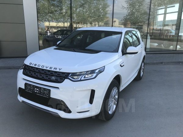 Land Rover Discovery Sport, 2020 год, 3 707 000 руб.