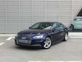 Тюмень Audi A5 2019