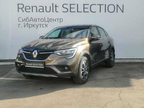 Renault Arkana, 2019 год, 1 399 000 руб.