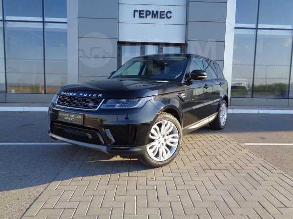 Land Rover Range Rover Sport, 2020 год, 6 226 000 руб.