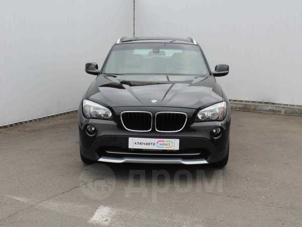 BMW X1, 2010 год, 655 000 руб.