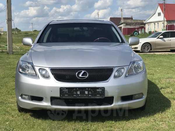 Lexus GS300, 2005 год, 632 000 руб.