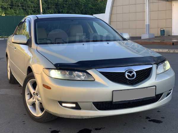 Mazda Mazda6, 2005 год, 305 000 руб.